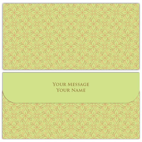 Sagan / Shagun / Cash Envelopes - Set of 50
