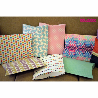 Large Pillow Bags - Set 0f 10