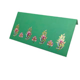 Cash Envelopes - Set of 50 - Green