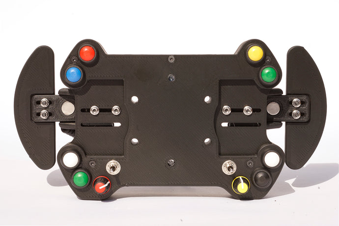 Silverstone MK1 Button Box