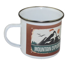 Mugs, Travel