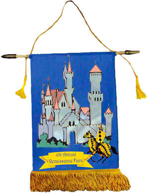 Banners, Flags & Pennants