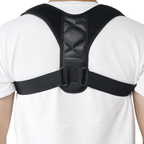 FirstRep™ Posture Corrector