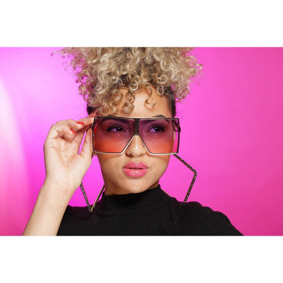 Ariana Oversized Sunglasses (3 Colors)