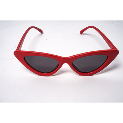 Cristina Cat Eye Sunglasses (3 Colors)