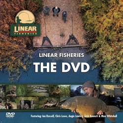 Linear Fisheries Oxford DVD