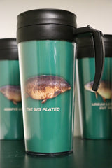 Linear Fisheries - Thermal Mug Collection (The Big Plated)