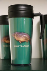 Linear Fisheries - Thermal Mug Collection (Kempys Linear)