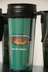 Linear Fisheries - Thermal Mug Collection (The Zip Linear)