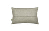 sea glass cushion no.1 grey back