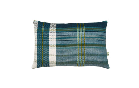 one & only cushion - 'rockpool two'