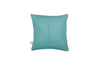 sea glass cushion no.2 square blue back