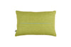 sea shore cushion no.1 green back