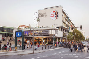 rosenstaub pop up store im bikini berlin shopping center oktober 2018