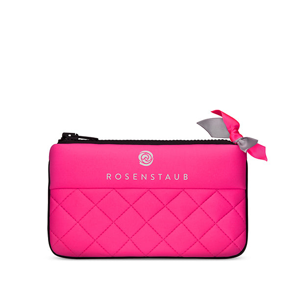 Padded Neoprene Clutch by Rosenstaub