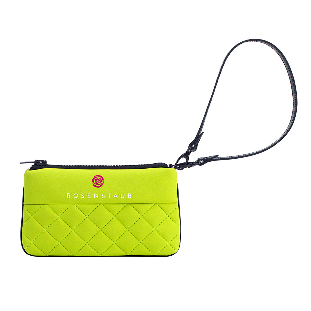 Rosenstaub - Padded Neoprene Clutch
