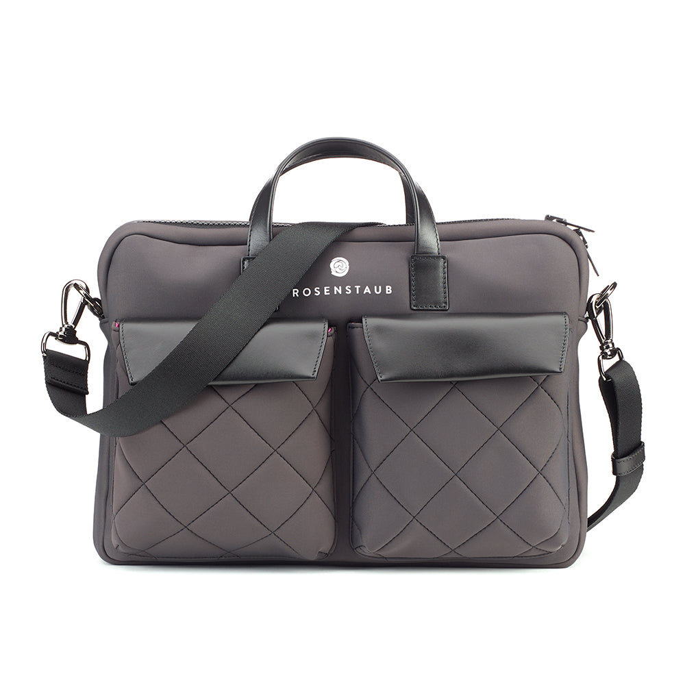 Neoprene Laptop Bag - Rosenstaub