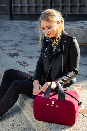 multifunctional neoprene bag - Rosenstaub