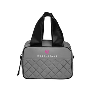 Rosenstaub Handbags NEOPREN BAG 26 - BOULDER GREY