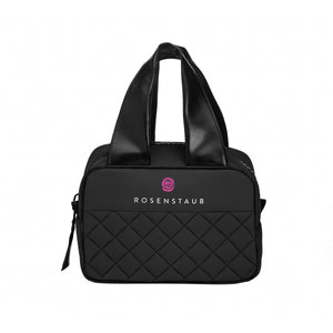 Rosenstaub Handbags NEOPREN BAG 26 - COSMIC BLACK