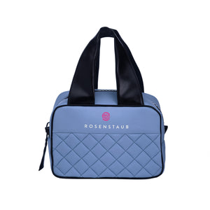 Rosenstaub Handbags NEOPREN BAG 26 - DENIM BLUE