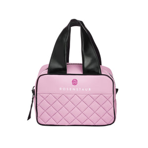 Rosenstaub Handbags NEOPREN BAG 26 - LIGHT PINK