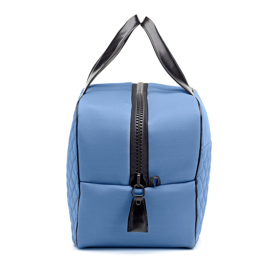 Rosenstaub Handbags NEOPREN WEEKENDER - DENIM BLUE