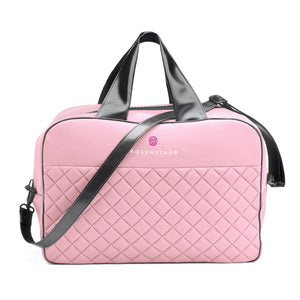 Rosenstaub Handbags NEOPREN WEEKENDER - LIGHT PINK