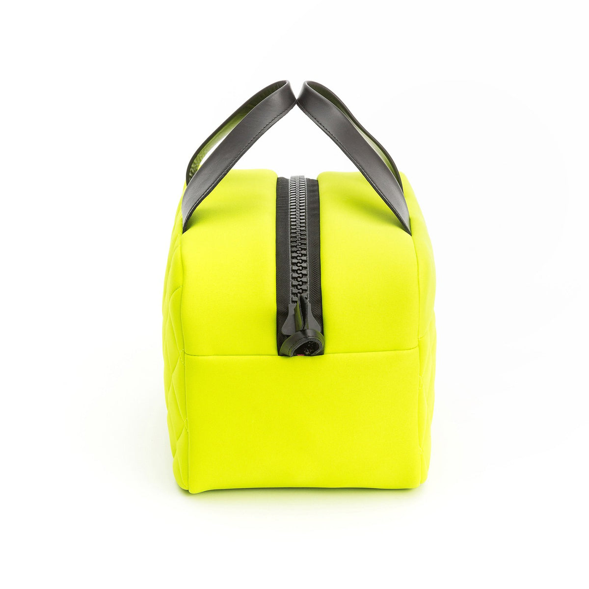 NEOPRENE BAG 34 - NEON GREEN
