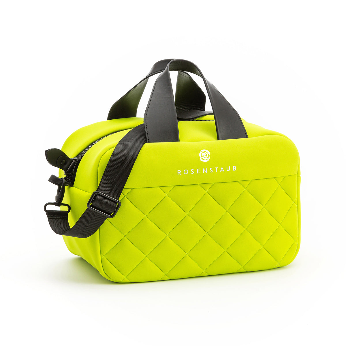 Neopren Bag 34 - Neon Green