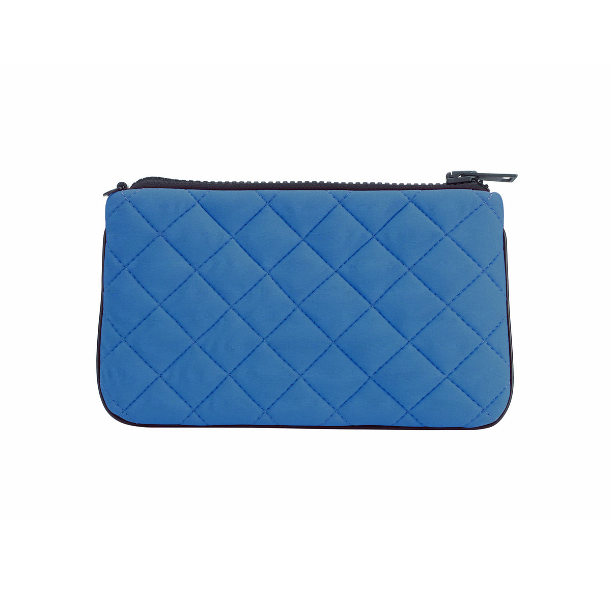 Neopren Clutch ZOE - Powder Blue