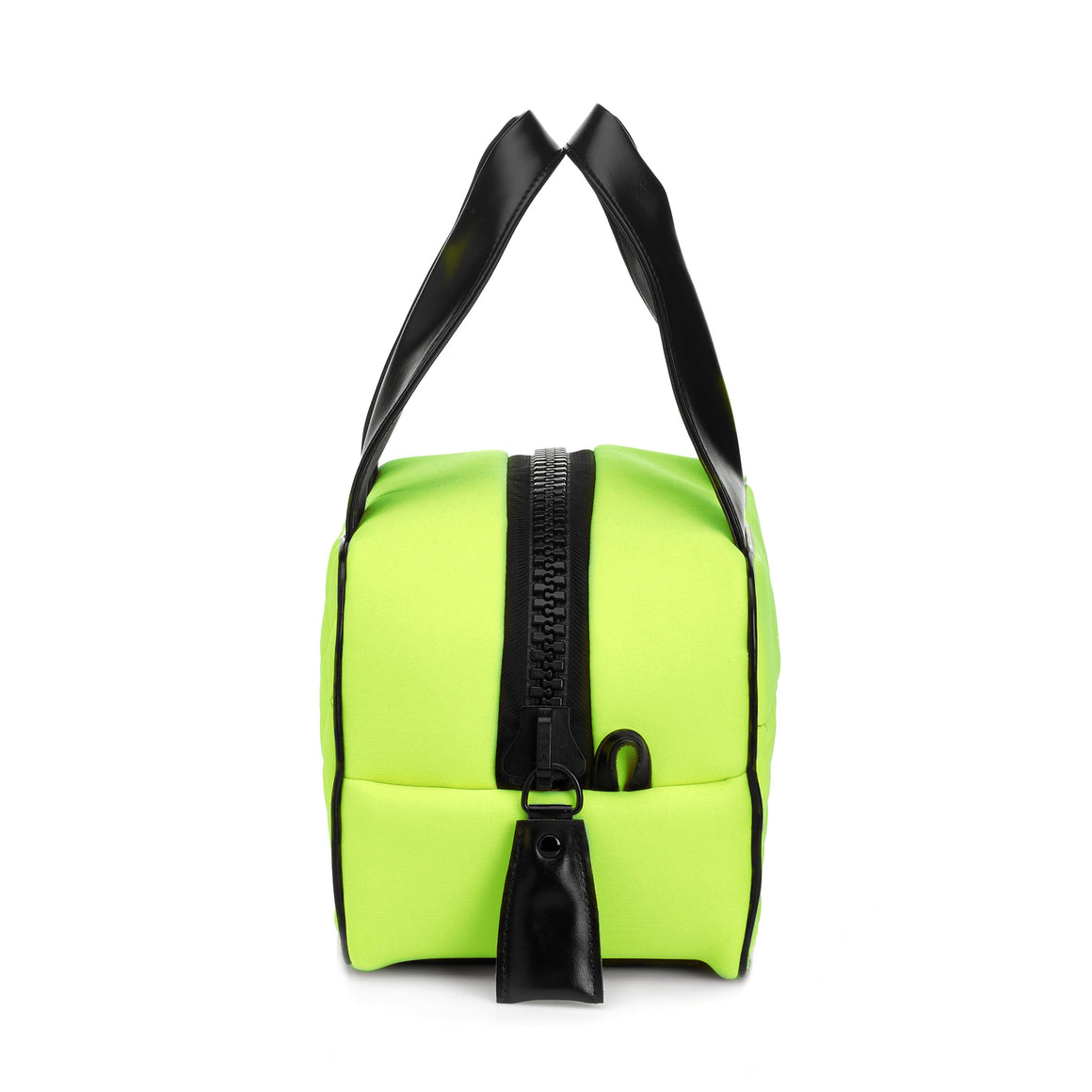 NEOPRENE BAG 26 - LIME GREEN