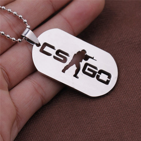 CS:GO Weapons Necklaces