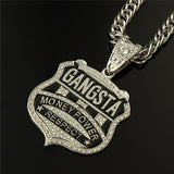 Rapper Chain Necklace