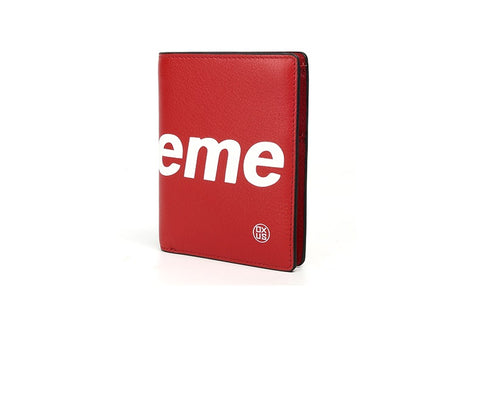 Image of New Arrival SUPREME Korean fashion vertical wallet X500320001, X500320050