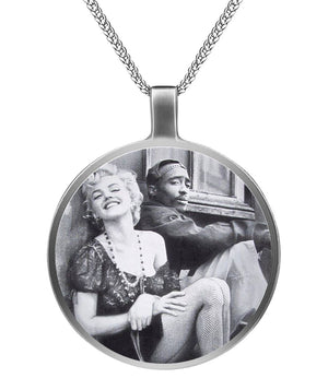 Necklace rapper chains rapcrushers necklace rapper chains aloadofball Gallery