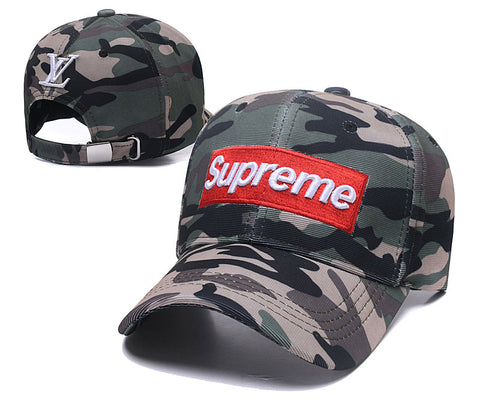 New Arrival Offical SUPREME Snapback hip hop hats
