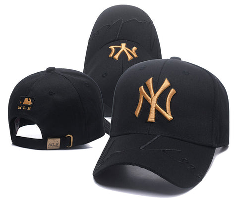New Arrival NY yankees Snapback hip hop hats