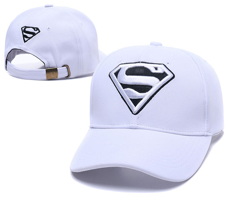 abae6f42 New Arrival SUPERMAN Snapback hip hop hats - RapCrushers