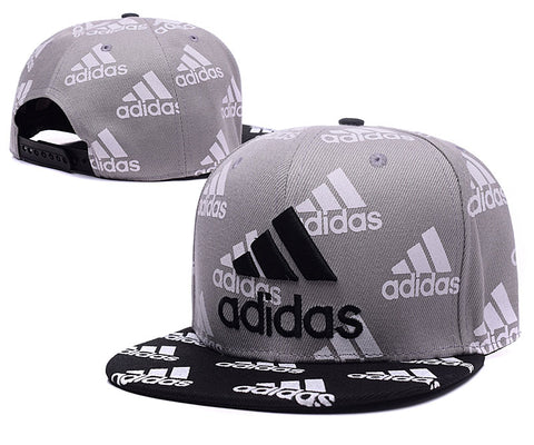 New Arrival Adidas Snapback hip hop hats 6 colors