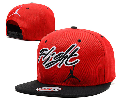 New Arrival Jordan Flight Snapback hip hop hats