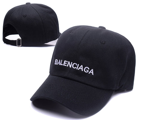 Image of New Arrival Original BALENCIAGA Snapback hip hop hats