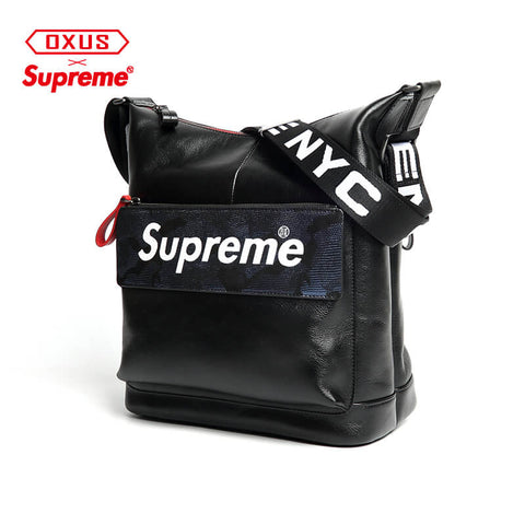 New Arrival SUPREME Men's Backpack New Korean version of the wild travel bag X913150001