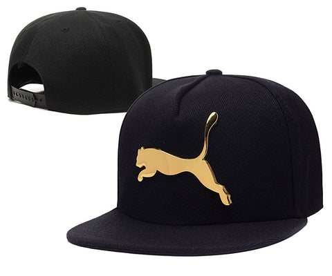 New Arrival PUMA Snapback hip hop hats