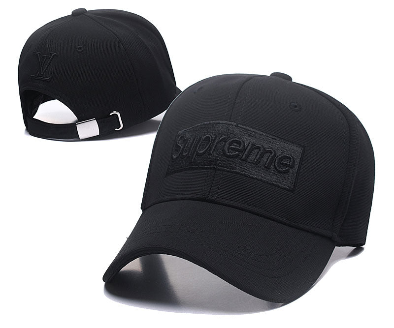 2bbe4bc2aed New Arrival Offical SUPREME Snapback hip hop hats - RapCrushers