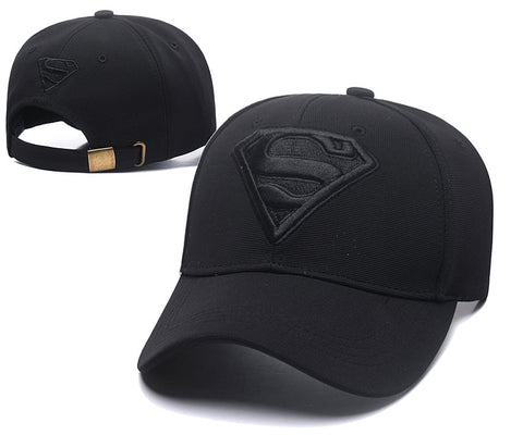 New Arrival SUPERMAN Snapback hip hop hats