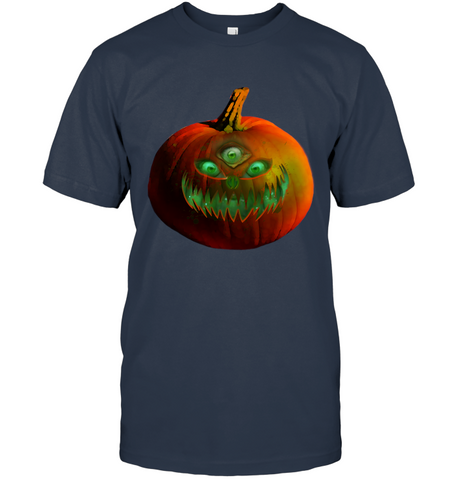 Image of Pumpkin Trouble