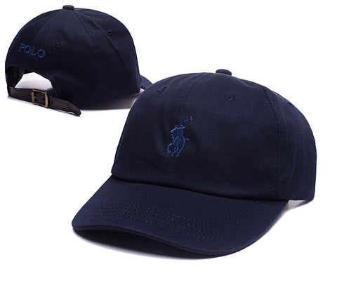 New Arrival POLO Snapback hip hop hats
