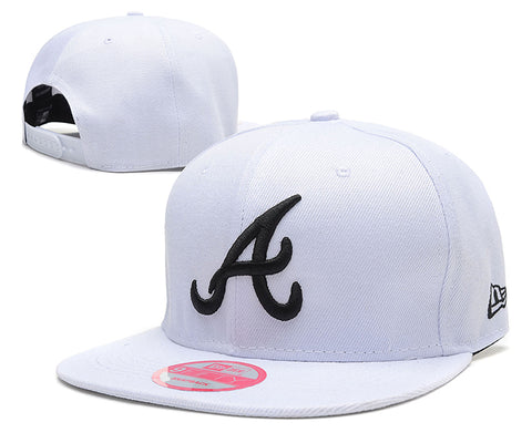 New Arrival Atlanta Braves Snapback hip hop hats