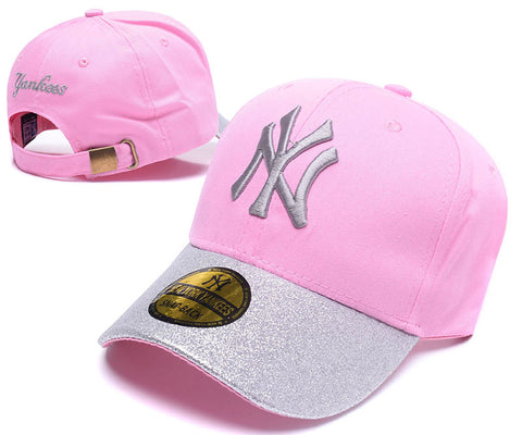 New Arrival NY Snapback hip hop hats 12 colors